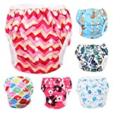 Magideal Swim Nappy Baby Boy Girl Swimwe...