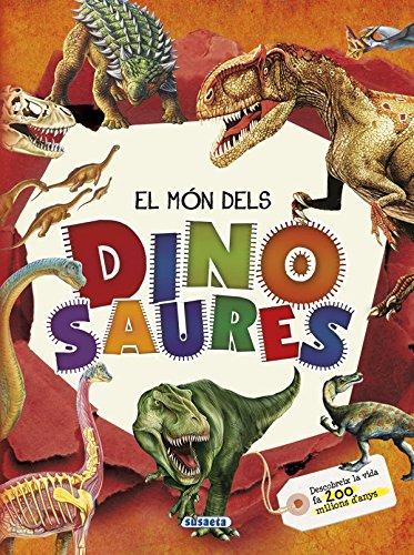 El món dels dinosaures (El gran llibre de.)