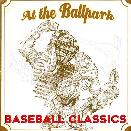 At the Ballpark: Baseball Classics Baseball-stein