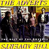 Songtexte von The Adverts - The Best of the Adverts