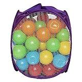 #1: Hamleys 75 Pieces Ball Set