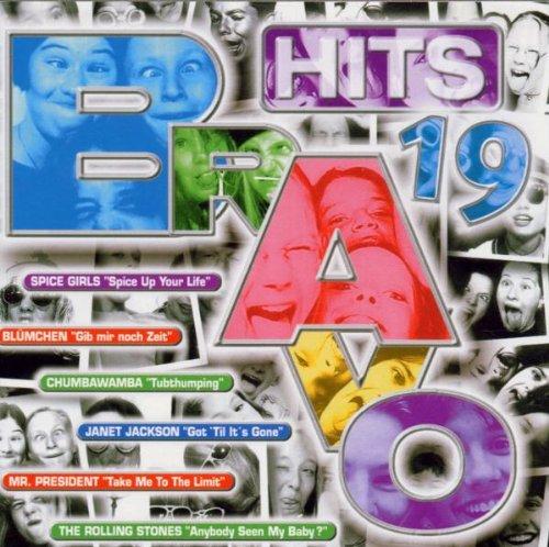 Electrola (EMI) Bravo Hits 19