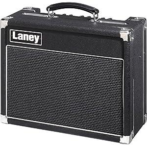 Laney VC15110-Amplificatore a valvole, per chitarra, colore: nero