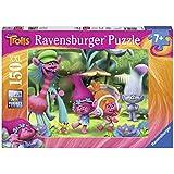 Trolls - Puzzle XXL de 150 piezas (Ravensburger 10033)