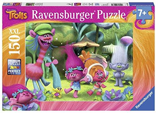 TROLLS Puzzle XXL de 150 piezas