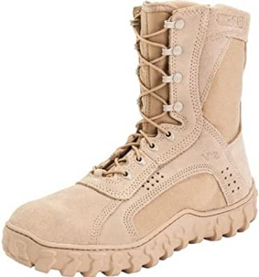 Rocky Men's 8 inch S2v 101 Work Boot
