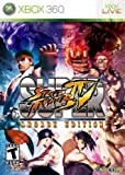 [UK-Import]Super Street Fighter IV Arcade Edition Game XBOX 360