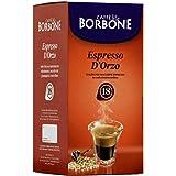 72 Cialde Espresso D'Orzo Caffe' Borbone Filtro in Carta 44 mm