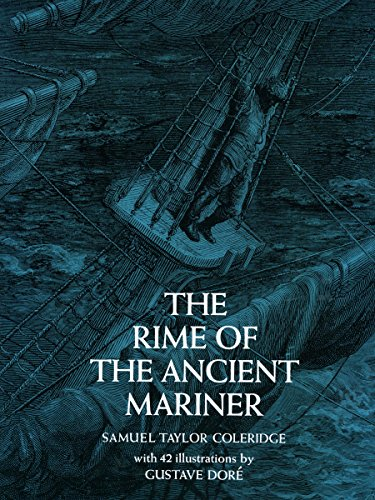 The Rime of the Ancient Mariner (English Edition) -