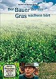 DVD Cover 'Der Bauer der das Gras wachsen hört: Dokumentarfilm 45 Min
