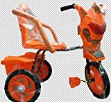 Dinesh Industrial Tricycle (Musical Horn...