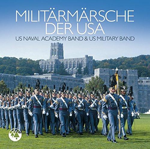Militärmärsche der USA