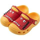 Zuecos Niña Chanclas de Playa Unisex Niños Sandalias Zapatillas de Estar Zapatos de Agua Zapatos de Piscina