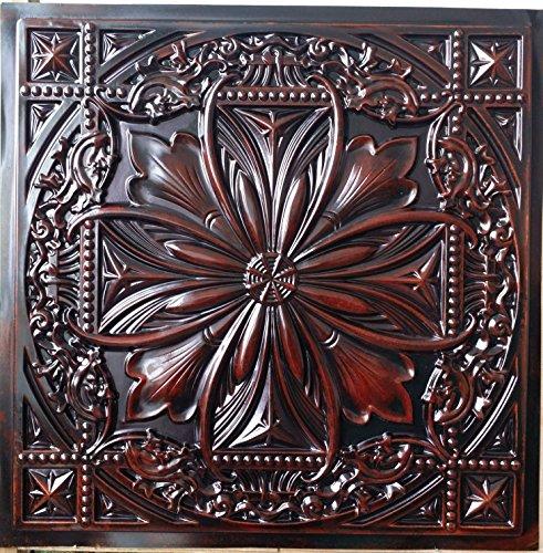 pl10-lata-sintetica-3d-relief-techo-rojo-teja-madera-color-emboss-cafe-pub-shop-arte-decoracion-de-p