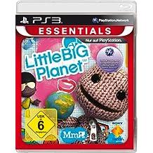 LittleBigPlanet [Essentials] - [PlayStation 3]