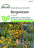 Exotische Samen - Bergwiesen von Saflax