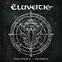 Evocation II-Pantheon