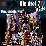 018/Mission Maulwurf