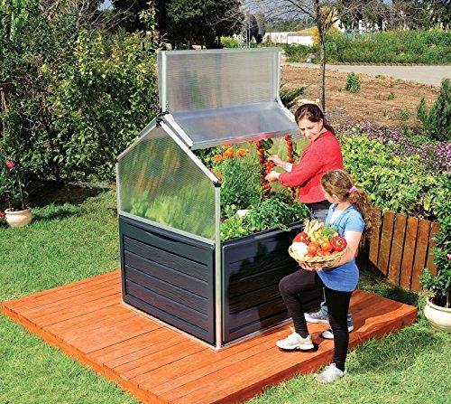 Hochbeet Plant Inn - 3