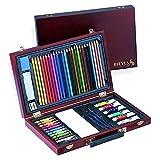Reeves Superior Maxi Colour Art Box