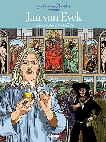 Les Grands Peintres - Jan van Eyck: Le Retable de l'Agneau mystique