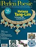 Perlen Poesie 28 (deutsch): Das Magazin für Perlenkunst | Die Nummer 1 in Europa (Perlen Poesie (deutsch))