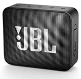 JBL Cassa GO2 Minispeaker Nero Altoparlante portatile Wireless Bluetooth 3 Watt