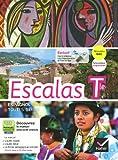 Escalas Espagnol Terminale ed. 2012 Livre de l'Eleve (Version Enseignant)