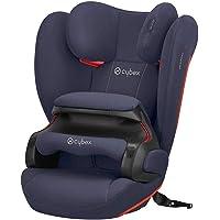 CYBEX Silver Kinder-Autositz Pallas B-Fix, Für Autos mit und ohne ISOFIX, Gruppe 1/2/3 (9-36 kg), Ab ca. 9 Monate bis 12…