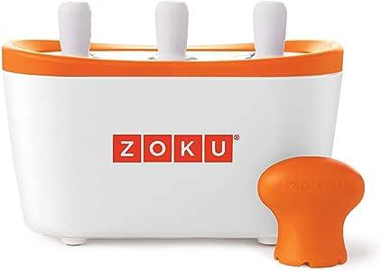 Zoku ZK101 Sorbetière à Esquimaux