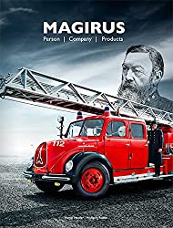 Magirus: Person/Company/Products