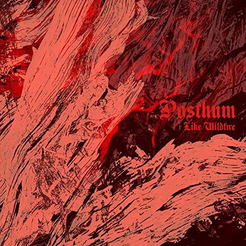 Posthum: Like Wildfire (Vinyl) [Vinyl LP] (Vinyl)