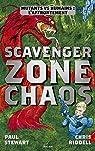 Zone chaos par Stewart