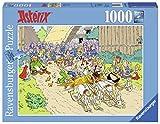 Ravensburger Erwachsenenpuzzle 19873 Asterix in Italien