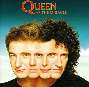 The Miracle (2011 Remaster)