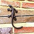 Antikas - Tischdekoration Eidechse, Garten Salamander, Gecko zum Aufhängen Wand-Dekoration von Antikas auf Du und dein Garten