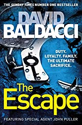 The Escape (John Puller Series Book 3)