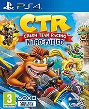 Crash Team Racing: Nitro Fueled (Ps4)