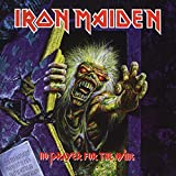 Iron Maiden: No Prayer For The Dying (Audio CD)