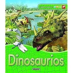 Dinosaurios (Exploradores)