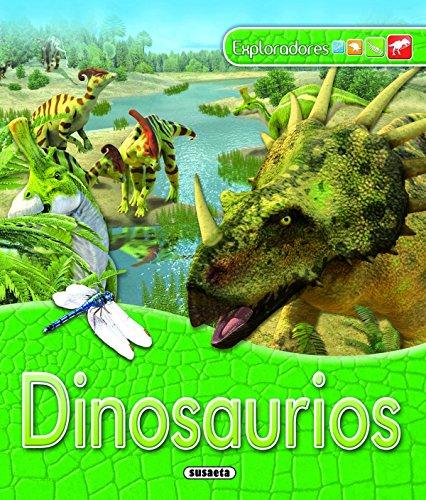 Exploradores: Dinosaurios por Dougal Dixon