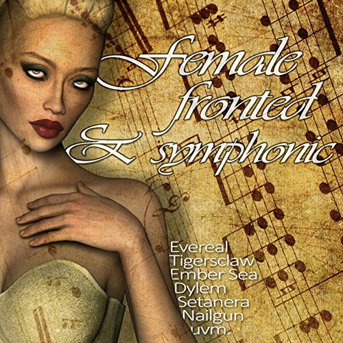 Female Fronted & Symphonic