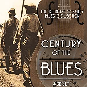Century of the Blues (Compact