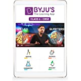 """Byju's Class 6th CBSE Preparation - 7"""" Tablet (Tablet)"""