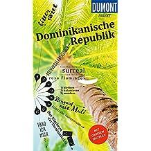 DuMont direkt Dominikanische Republik: Mit großem Faltplan