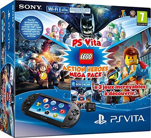 Console Playstation Vita
