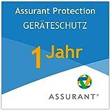1 Jahr Geräteschutz für ein Mobilen Audiogerät von €60 bis €69,99