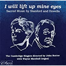Stanford and Howells Sacred Music