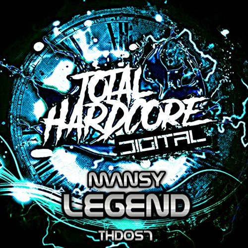 Legend (Original Mix)