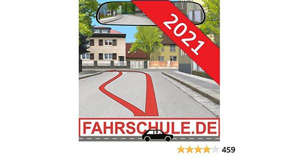 Fahrschule.de Führerschein 2021